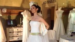 Rose e Spose a Palazzo Barbò
