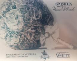Sposaidea Castelbarco - Un giorno da modella - Abito prima classificata