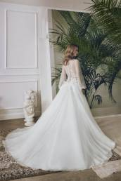 Abiti da sposa Bellantuono sartoria - Collezione 2021
